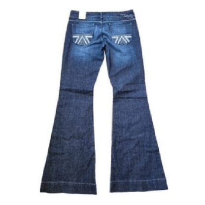 American Eagle Jeans (Size 8R)