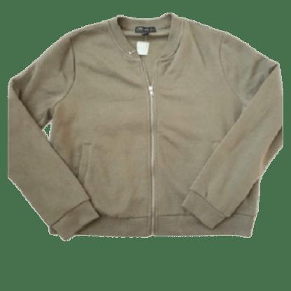 Forever 21+ Sweatshirt (Size 0X)