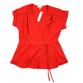 Monteau Red Top
