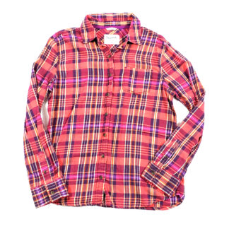 Aeropostale Plaid Shirt