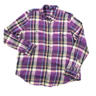 Chaps Plaid Shirt