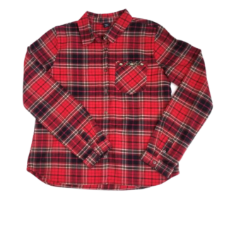 Gap Kids Button Down Shirt (Size XXL 14-16)