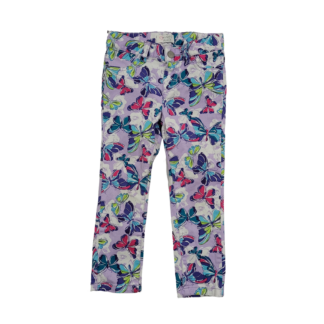 The Children's Place Floral Jeans