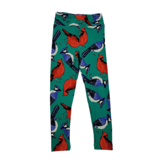 LulaRoe Bird Leggings