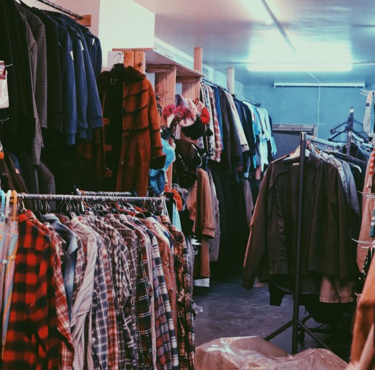 online thrift store