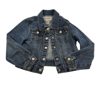 Arizona Denim Jacket (Size 6)