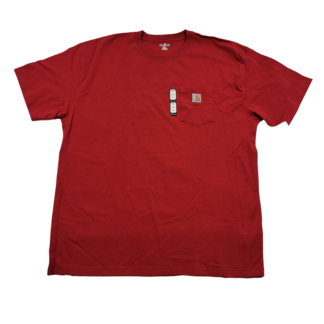 Carhartt Pocket T-Shirt (Size 2XL)