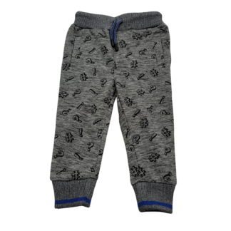 !F & F Kids Joggers (Size 18 Months)