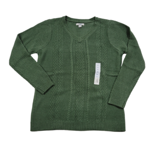 Croft & Barrow Sweater (Size S)