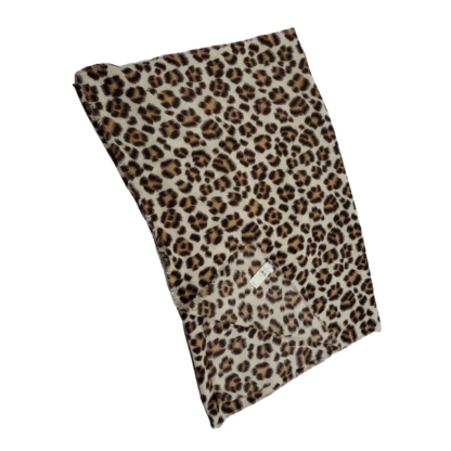 Aerie Leopard Scarf (One Size)
