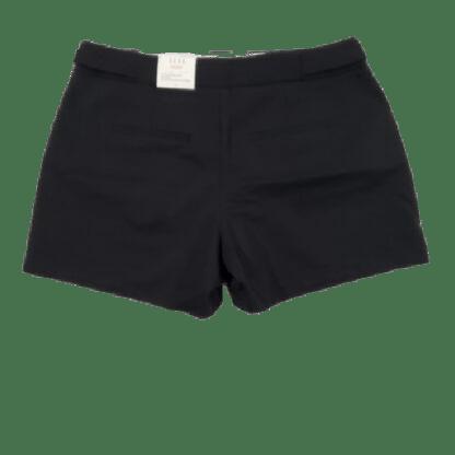Elle Black Shorts
