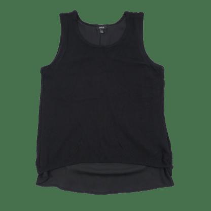 APT.9 Sweater Tank Top (Size XL)
