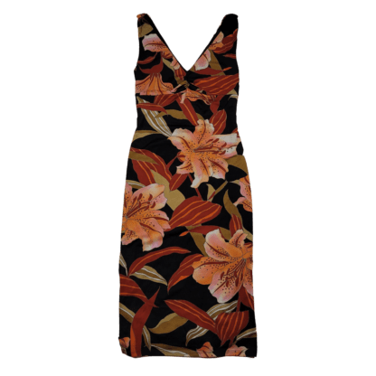 Guess Collection Floral Dress (Size S)
