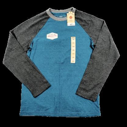 Urban Pipeline Long Sleeve T-Shirt (Size L)