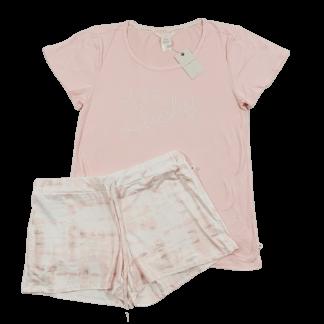 Lucky Brand Pajama Set (Choose Size - M, L)