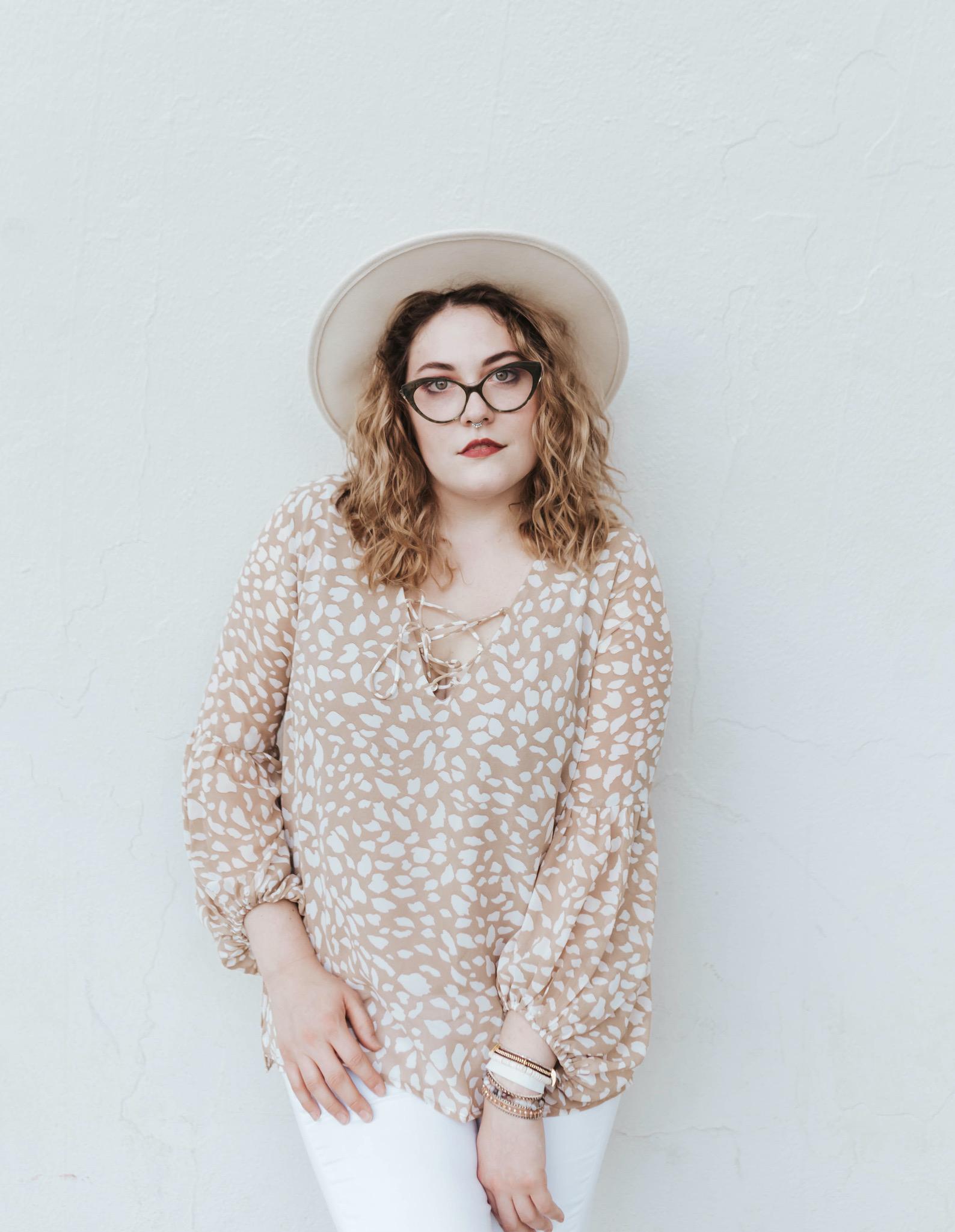 Photo of Bree Palmer