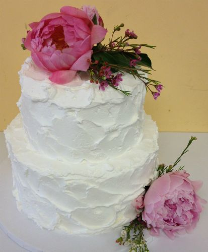 Specialty Cakes & Cupcakes