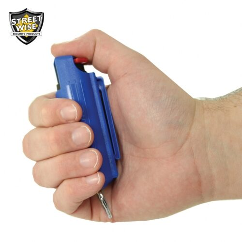 Streetwise 18 Pepper Spray, 1/2 oz.