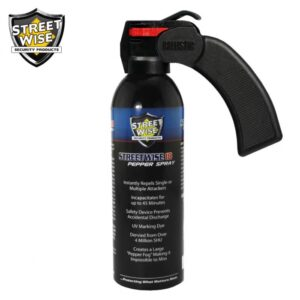 Streetwise 18 Pepper Spray, 16 oz