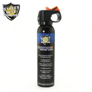 Streetwise 18 Pepper Spray