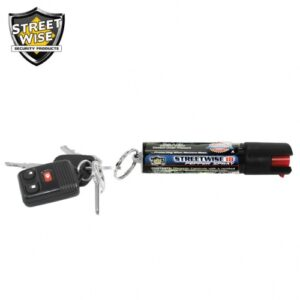 Streetwise 18 Pepper Spray, 1/2 oz