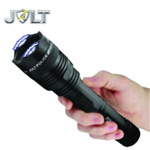 Jolt 95,000,000* Tactical Flashlight
