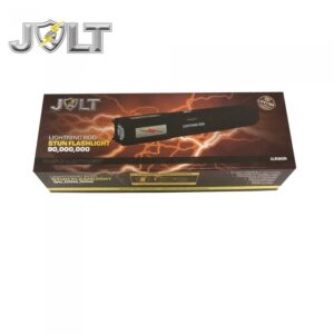 Jolt Lightning Rod 90,000,000* Stun Flashlight