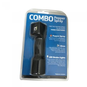 Plegium Pepper Spray