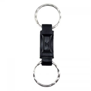 Break Away Key Ring