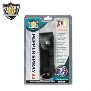 Orphan Support Streetwise 23 Pepper Spray