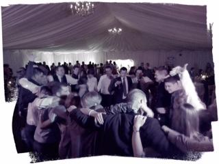 Wedding Group Shot 2