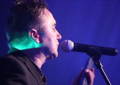 Brian Performing
