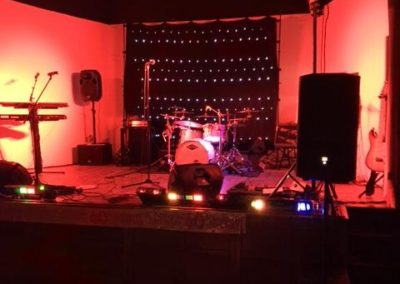 Picture of the Stage at Heddon on the Wall2