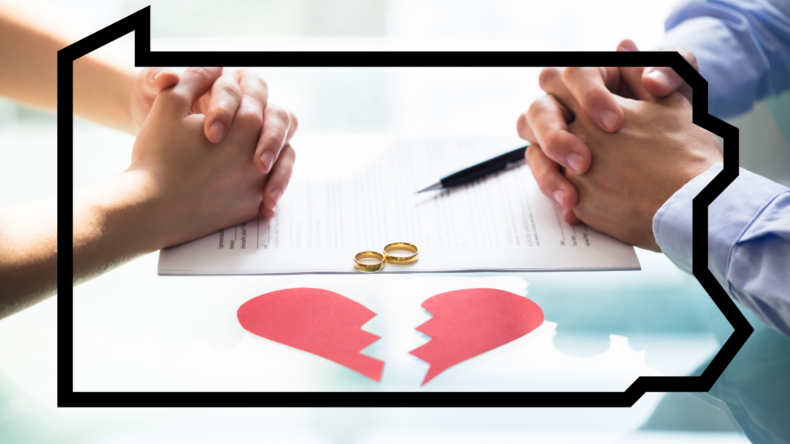 Divorce in Pennsylvania – No-fault vs Fault