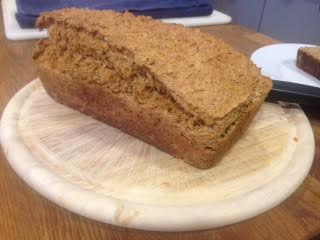 Granary brown bread