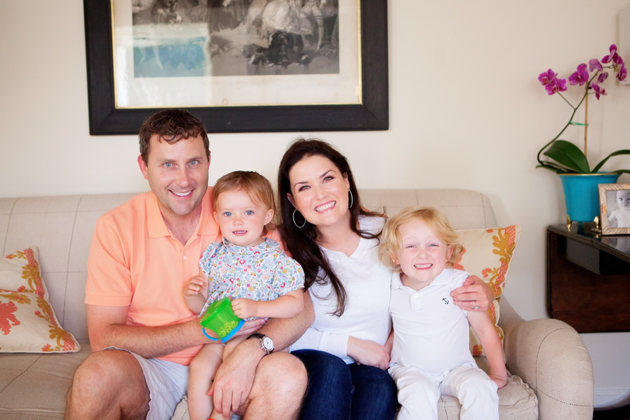 dr sarah slone and family lexington ky