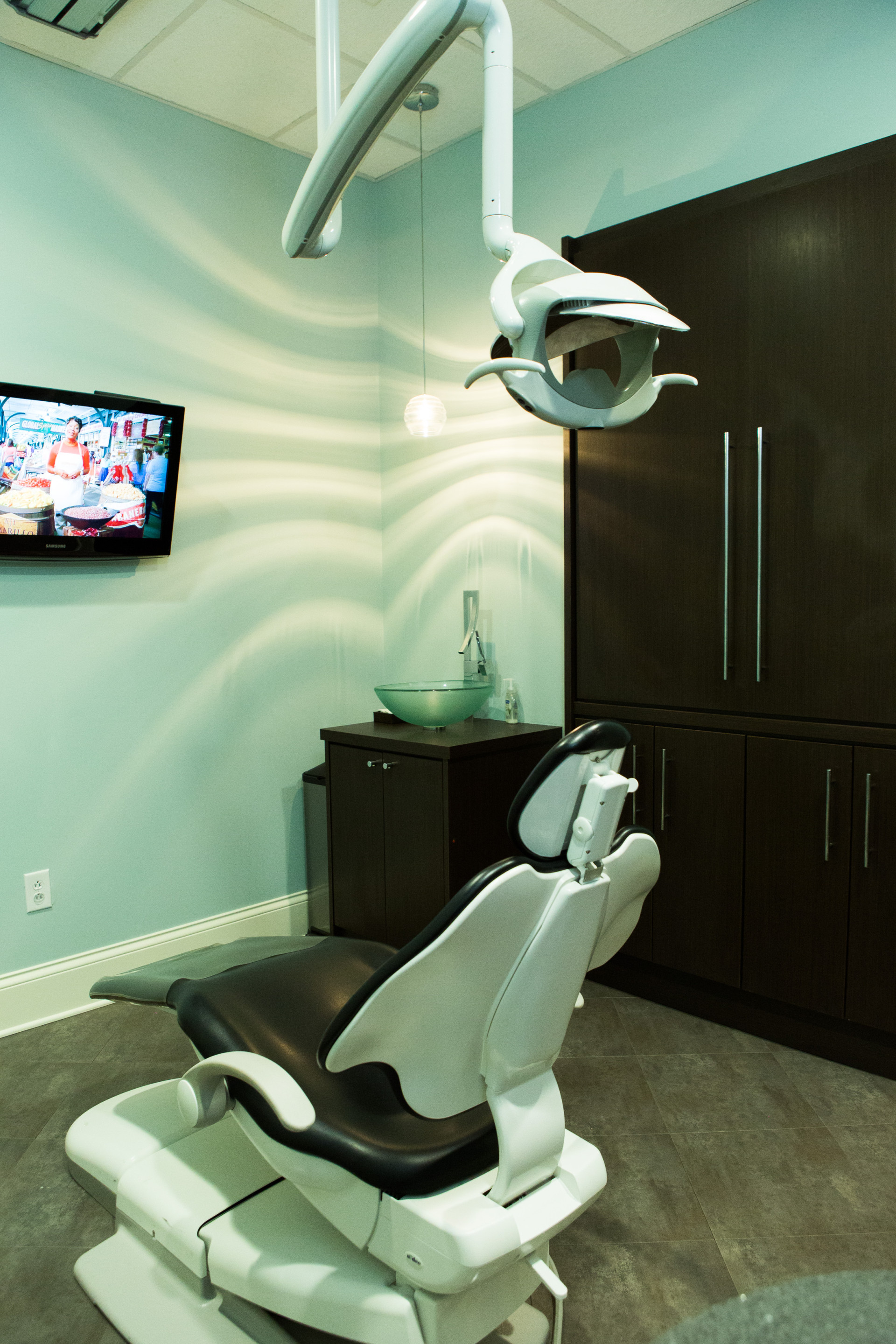 dentist office chair