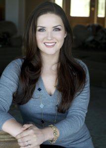 Sarah Slone