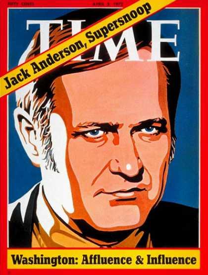 Jack Anderson