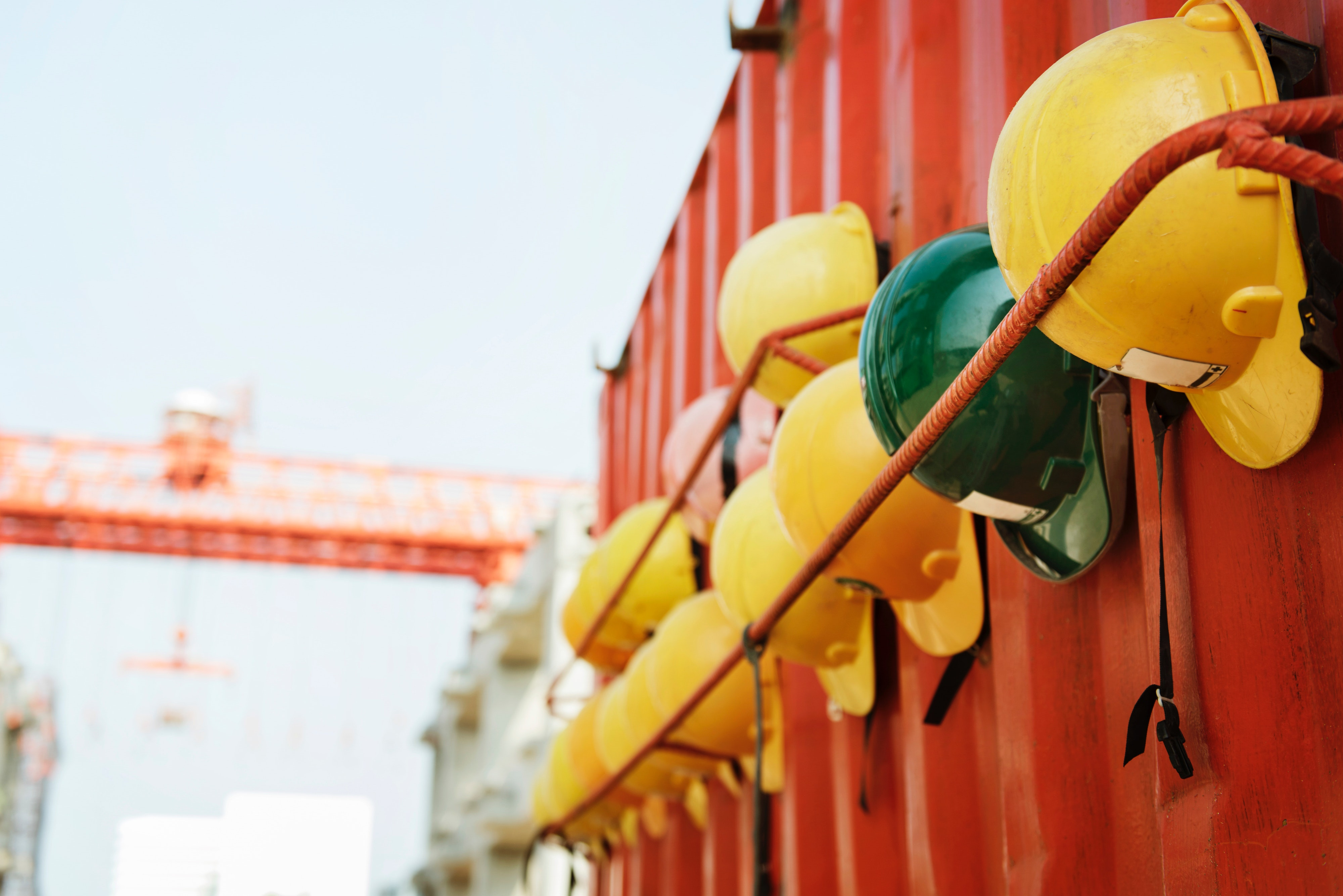 Construction Hats-New Miner Training-Professional Safety Services