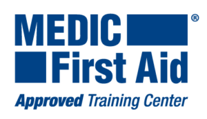 Medic First Aid logo-Professional Safety Services