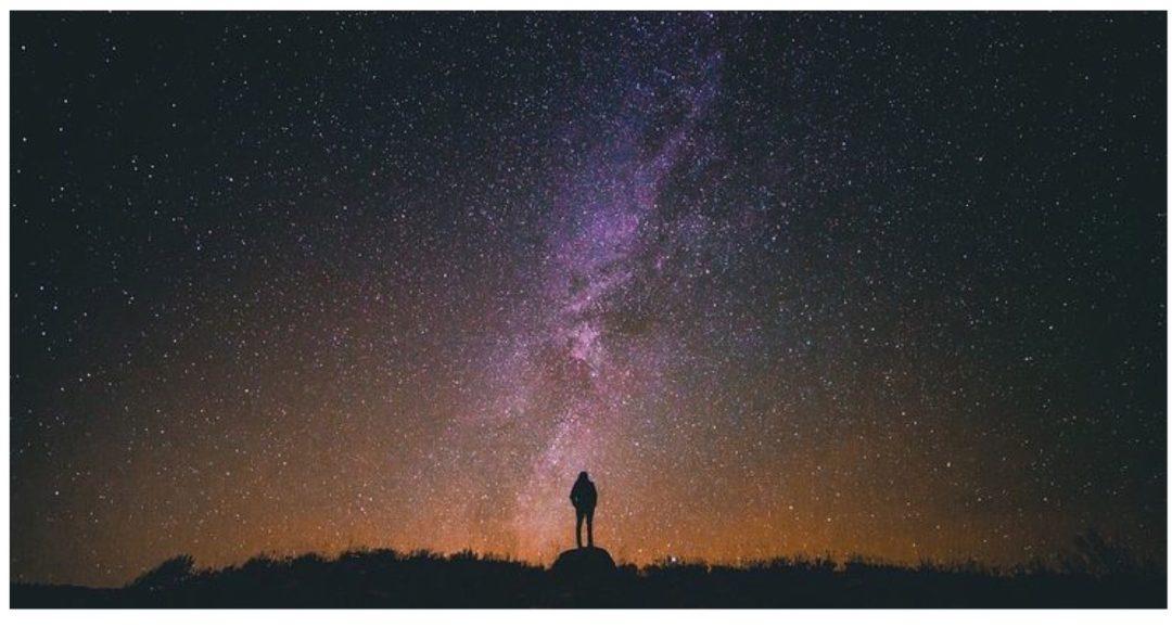 CARTA DEL UNIVERSO A UN HUMANO