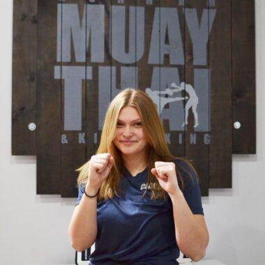Kayda Martin