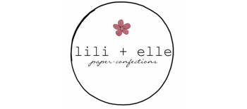 lili and elle paper and confections