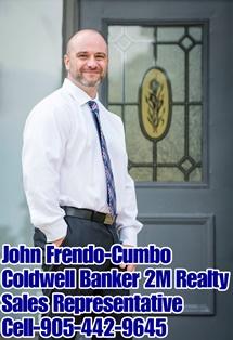 John Frendo-Cumbo