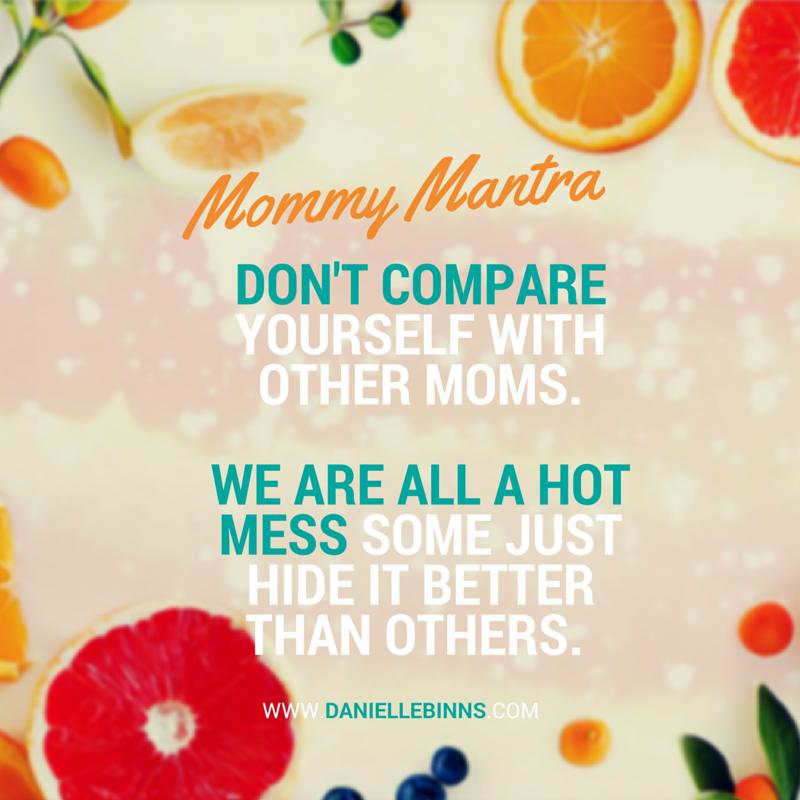 Motherhoood quotes