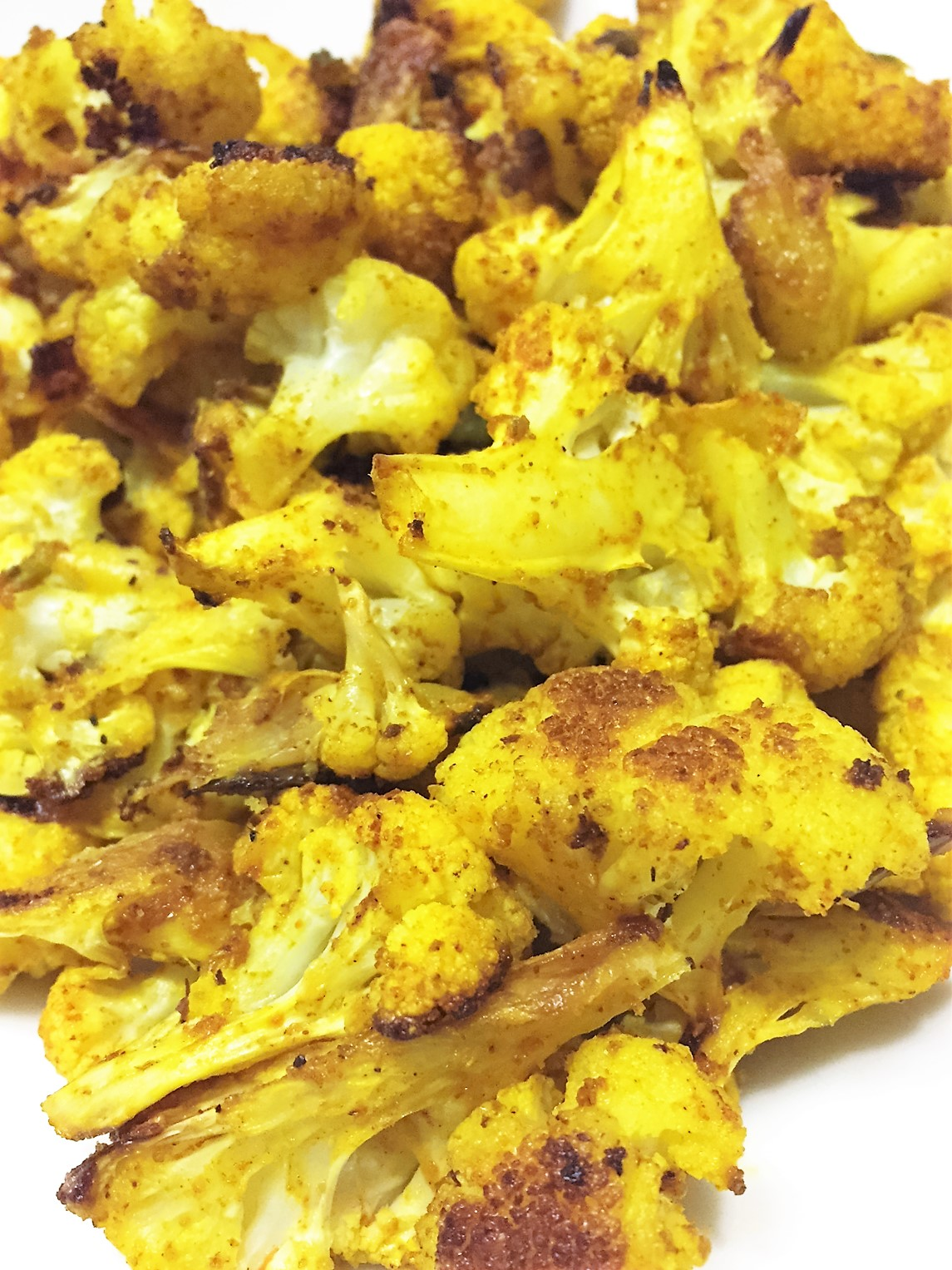 Curry Cauliflower (3)