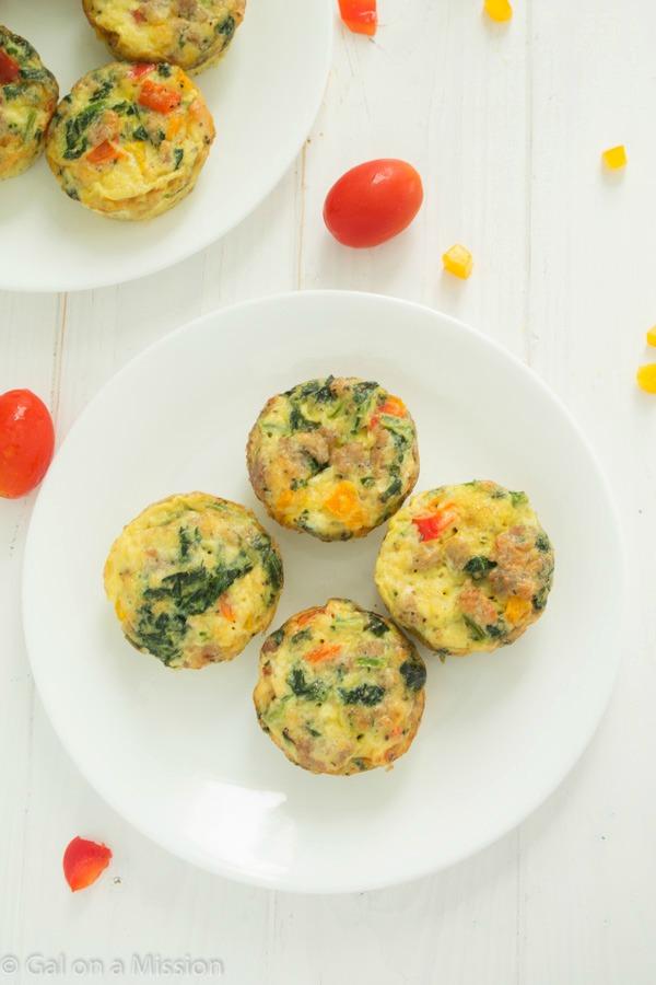 Healthy Breakfast ideas for picky eaters