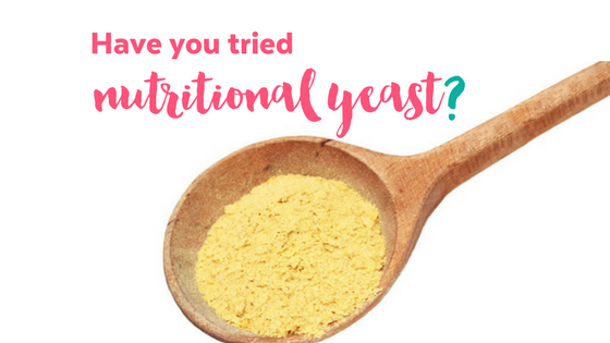 3 reasons nutritional yeast is awesome for families