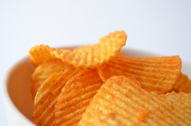 crunchy foods picky eaters